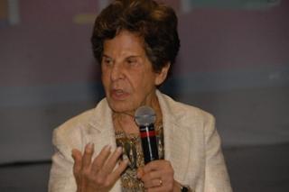 Irmã Suraya Chaloub morre em Campos