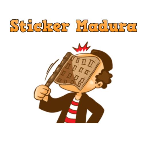 Madura Sticker Wa Sticker Apps Sticker Lucu Apps On
