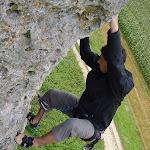 Frankenjura Climbing Trip (2004)