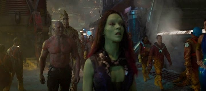 Single Resumable Download Link For English Movie Guardians of the Galaxy (2014) Watch Online Download High Quality
