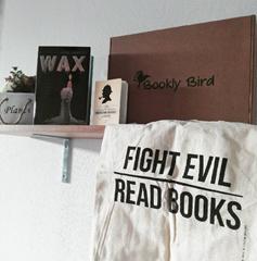 Bookly bird