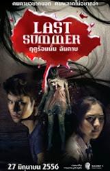 Last Summer - Mùa hè kinh hoàng