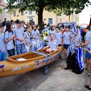 Oslavy 160 let TK, Sobotní program