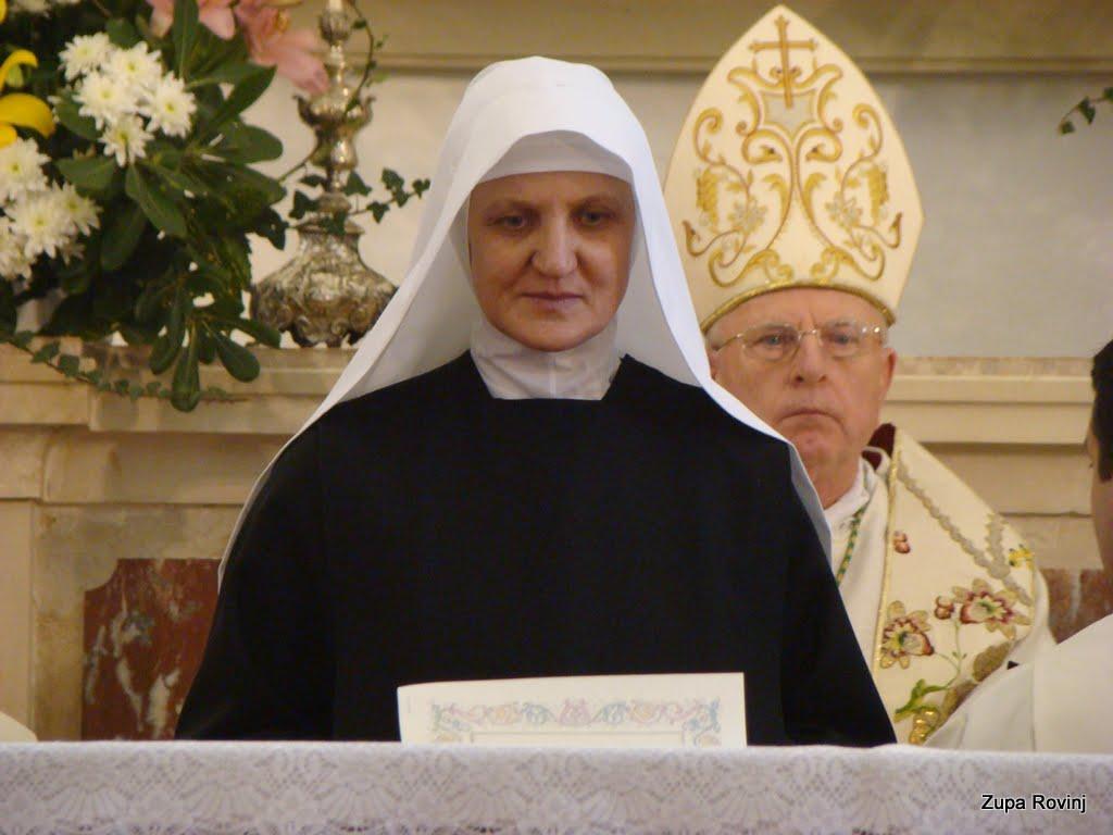 Svečani zavjeti s. Mihaele Željke Knežević - DSC05267.JPG