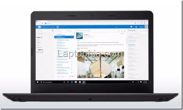 Lenovo ThinkPad Edge E470 6UID