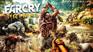 Far Cry Primal is an action-adventure video game developed by Ubisoft Montreal and published by Ubisoft. It was released worldwide for PlayStation 4 and Xbox One on February 23, 2016, and for Microsoft Windows on March 1, 2016. The game is a spin-off of the main Far Cry series.