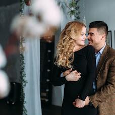 Wedding photographer Anna Sushkova (anich). Photo of 25.03.2018