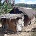Guru Ngaji Huni Gubuk Beratap Jerami Beralaskan Tanah di Sukabumi