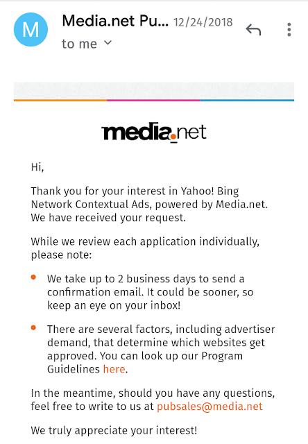 How to get media net approval, media net approval trick, media net approval tips, media net approval, media net approval within 10 hours.