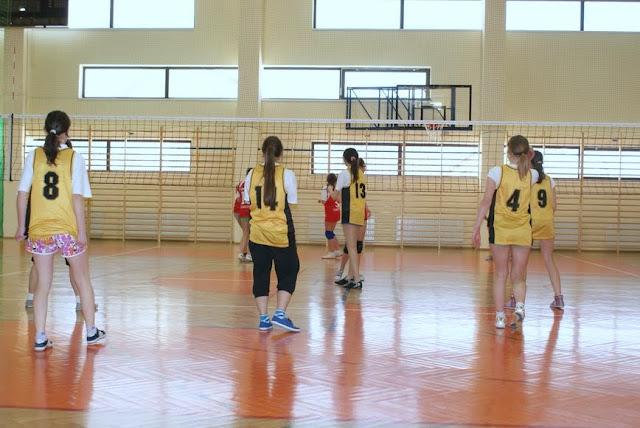 Zawody siatkarskie dziewczat 1 marca 2011 - DSC09386_1.JPG