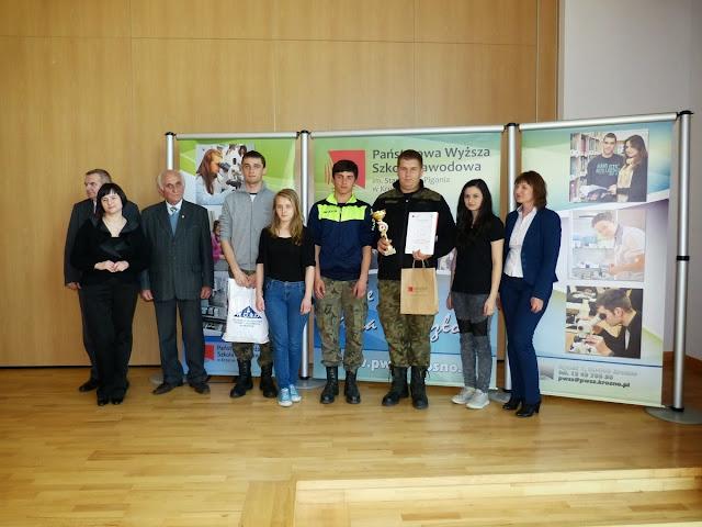 Mistrzostwa Pierwszej Pomocy - p1150267-1.JPG