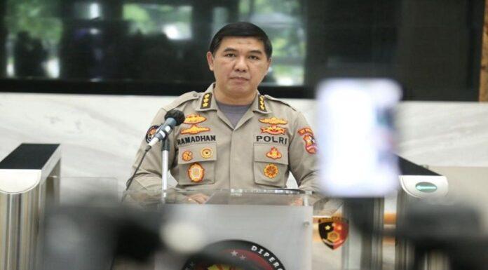 Polisi Ungkap Alasan Penembak Laskar FPI Tidak Ditahan: Tidak Dikhawatirkan Melarikan Diri