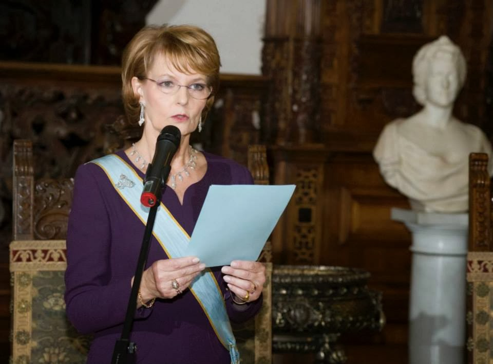 The Crown Princess of Romania to attend Solemn Session of Parliament