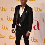 OIC - ENTSIMAGES.COM - Rickie Haywood Williams at the  ITV Gala in London 19th November 2015 Photo Mobis Photos/OIC 0203 174 1069