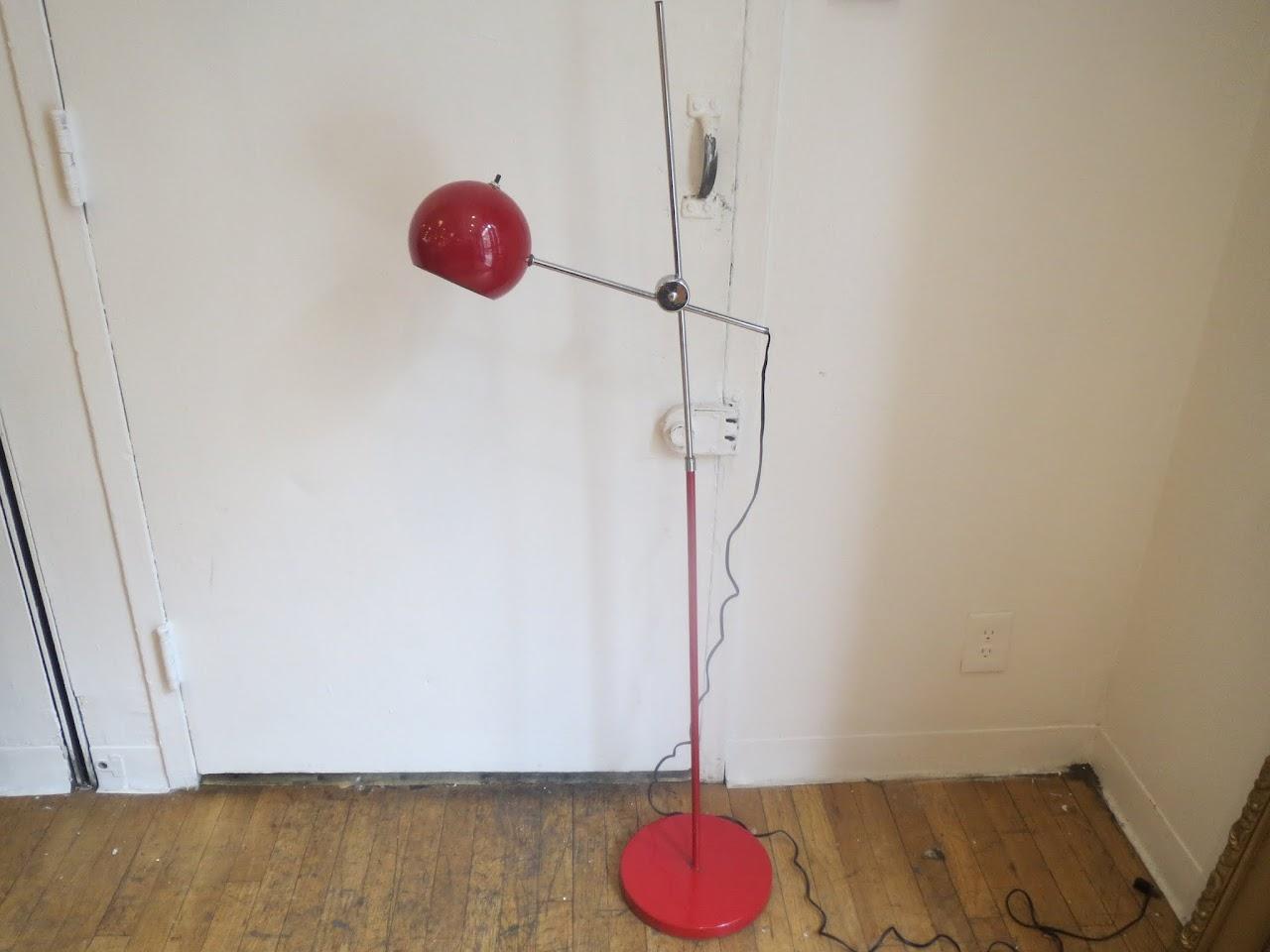 Mod Floor Lamp