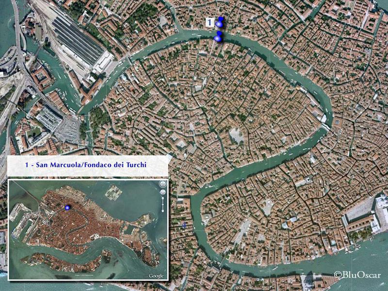 Gondole Traghetto 08 01 2009 N11