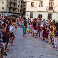 Festa infantil i taller balls tradicionals a Sant Llorenç  20-09-14 - IMG_4301.jpg