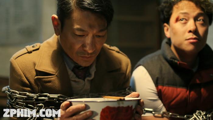 Ảnh trong phim Giải Cứu Con Tin - Saving Mr. Wu 1
