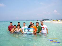 pulau harapan timur jauh 29-30 nov 2014 caklung 16