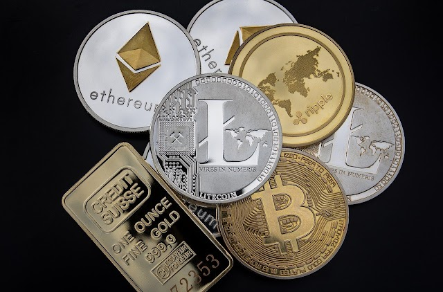 One Stop Cryptocurrency News Cast For April 11th 2020 ?
