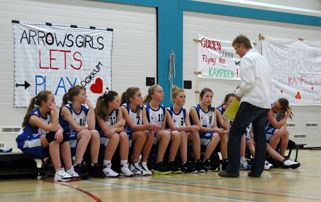Kampioenswedstrijd Meisjes U 1416 - DSC_0666.JPG