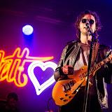 Retropop 2015 Jett Rebel