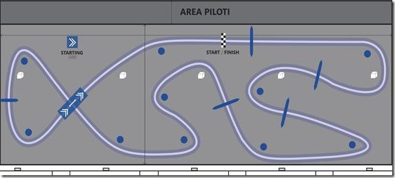 dronitaly piu grande circuito indoor fpv drone racing