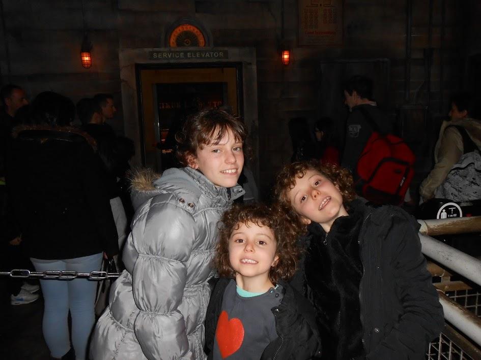 New-York, New-York......un séjour extraordinaire!!!!!!!!!!!!! - Page 9 Disneyland2014_599