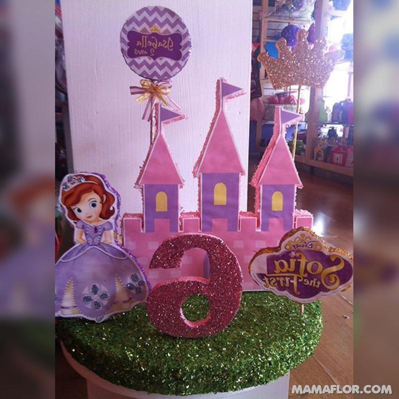 centro-de-mesa-princesas-disney-gratis - 1