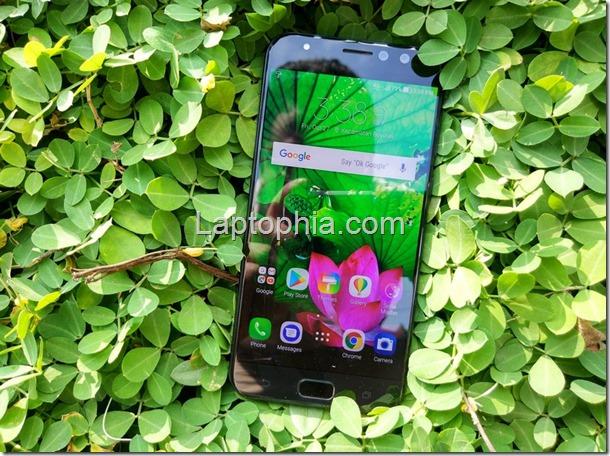 Asus Zenfone 4 Selfie Pro ZD552KL Review: Best Selfie Smartphone!