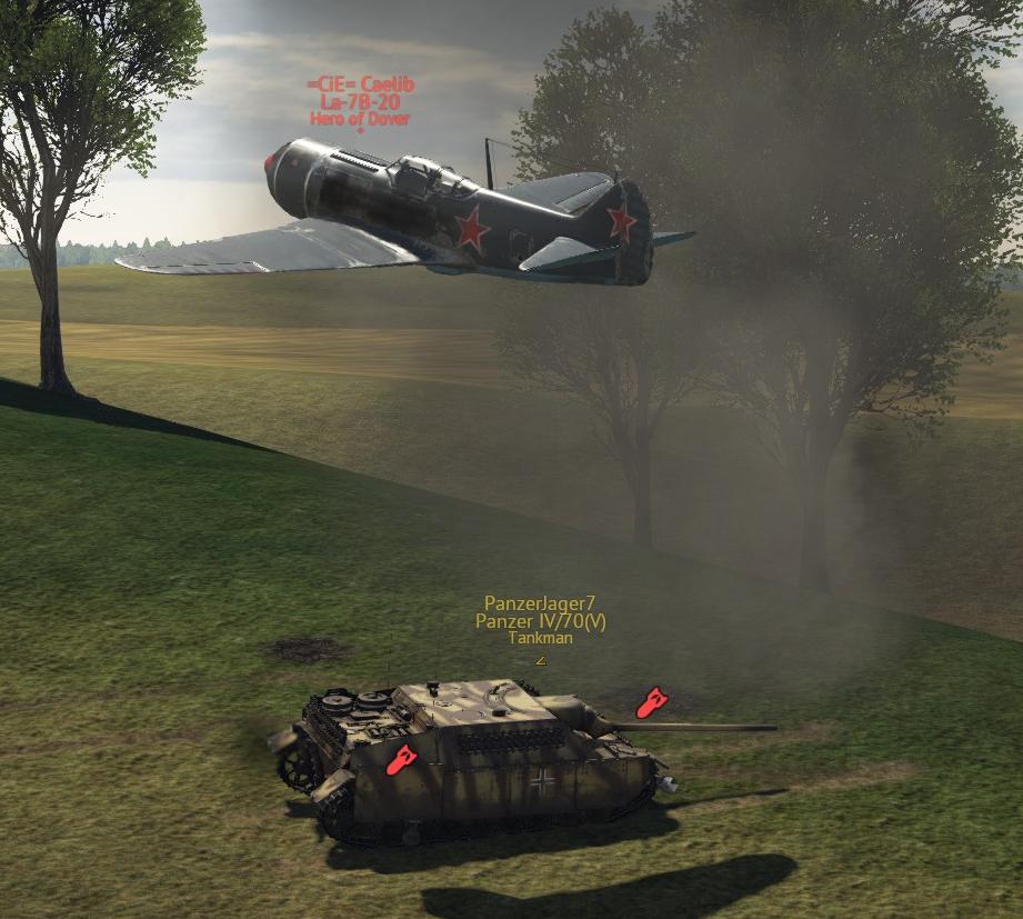 tank battles war thunder