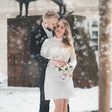 Wedding photographer Brian Lorenzo (brianlorenzo). Photo of 11.04.2018