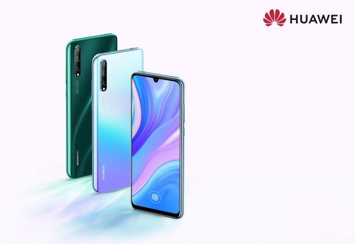 Huawei Y8p maroc