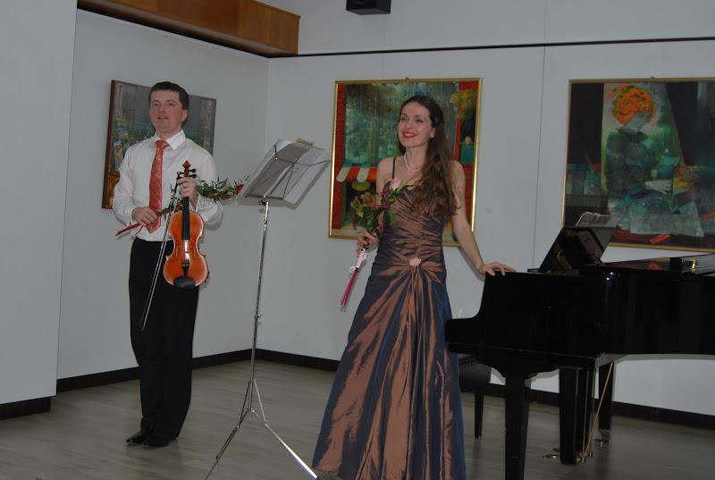 Pavel Burdych a Zuzana Berešová