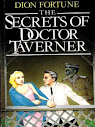 The Secrets Of Dr John Richard Taverner