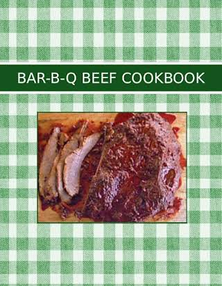 BAR-B-Q BEEF COOKBOOK