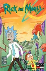 Rick and Morty 00