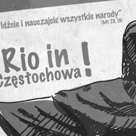 Rio in Częstochowa