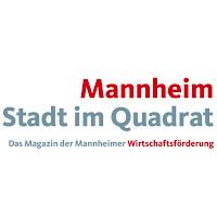 Mannheim-Stadt im Quadrat