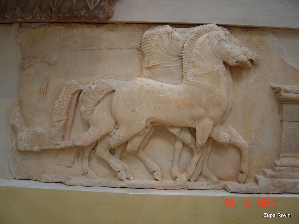 Stopama sv. Pavla po Grčkoj 2005 - DSC05373.JPG