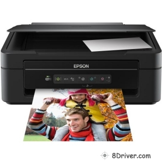Download Epson Expression Home XP-203 printer driver & installed guide