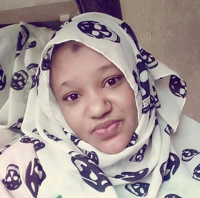 FB_IMG_1492405884161 Sakon Barka Da Safiya Kai Tsaye Daga Maryam Hiyana