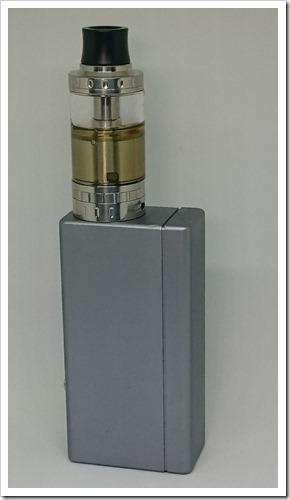 DSC 3705 thumb%25255B2%25255D - 【RTA】「AUGVAPE MERLIN RTA」レビュー。爆煙系シングルフレイバーチェイサータンク!【23mmタンク、やや過大評価感?】追記あり:デュアルビルドでフレーバー!