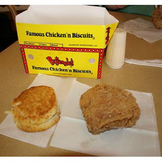 Fried Biscuits