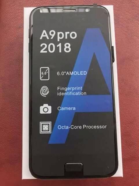 Samsung A9 pro 2018 spesifikasi full