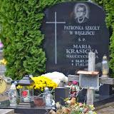 Wyjście na cmentarz 2014