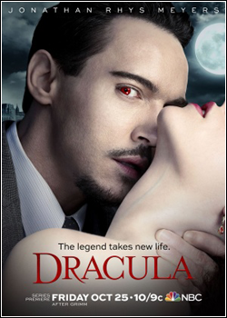 Download – Dracula (2013) 1ª Temporada S01E03 HDTV AVI + RMVB Legendado
