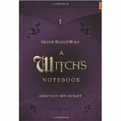 A Witch Notebook Lessons In Witchcraft