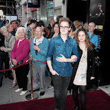 WWW.ENTSIMAGES.COM -     Tom Fletcher      The West End Men - press night at Vaudeville Theatre, 404 Strand, London, June 2nd 2013                                          Photo Mobis Photos/OIC 0203 174 1069