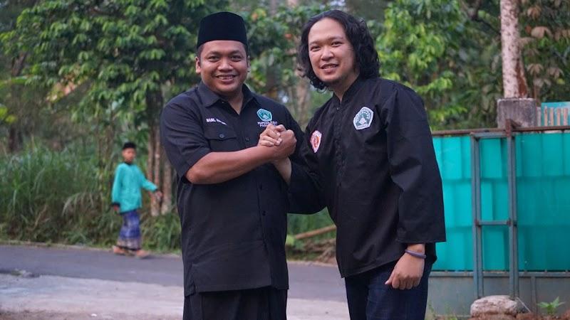 Duta Pagar Nusa, Noe Letto Ajak Generasi Milenial Peduli Bangsa